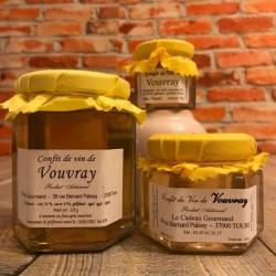 Confit de Vin de Vouvray