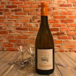 Vin Blanc demi-sec Touraine...