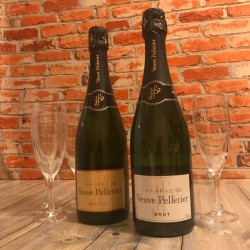 Champagne Veuve-Pelletier