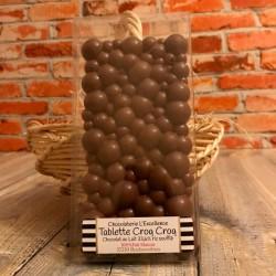 Chocolat Lait 33,6% Riz...