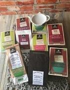 Autour du thé